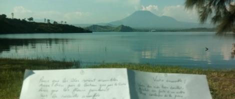 «Au-dessous du volcan», rencontres littéraires de Goma, 14-16 juin 2018. Deuxièmepartie